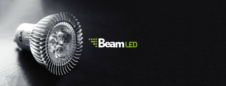 BeamLED Voucher Codes 2018